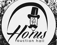 Horus (auction hall)