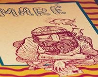 Revista/Magazine Maré
