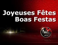 Super Fêtes 2014/2015