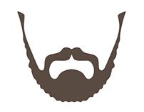The Bearded President