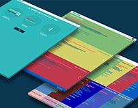 Huuue - Color Comparison Journal