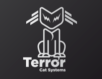 Terror Cat Systems, Character Logo's