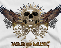 War of Music