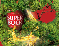 "Superbock ""Our image is yours!"
