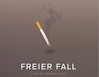 Poster Movie: Freier Fall (2013)