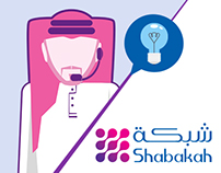 Shabakah In A Glance | AD