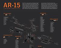 AR-15 Information Design