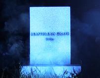 Boisterous Grave