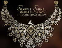 Sparkle...Shine...
