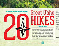 20 Great Oahu Hikes