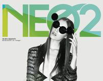 NEO2 # 24 COVER