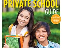 Honolulu Private School Guide 2015