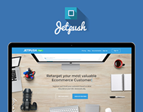 Jetpush - Auto Mail Website Service (SaaS)