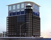 Al-Akbar Hotel
