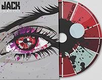 Uncle Jack - CD packaging