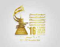 The 16th Cairo Arab Media Festival