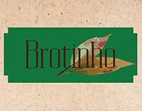Brotinho Font