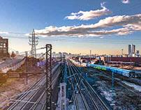 Madrid Railways