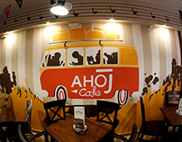 Ahoj Cafe