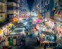 Photography | Hong Kong