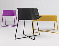 SOUL chair