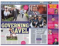 Inside Story: Gavel, Year ender 2014