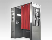 Studio Harcourt Photobooth - Brand Identity