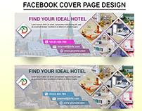 Facebook Page|| Hotel