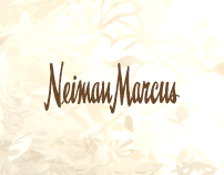 Neiman Marcus Email Designs