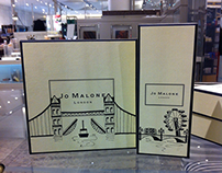 Jo Malone Holiday Promotion