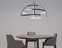MIRAGE lamp