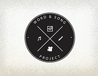 Word and Song Project