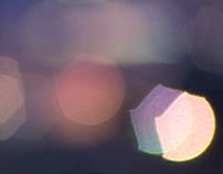Experimental video art on an Amon Tobin track.