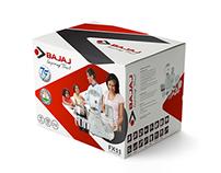 kitchen  Appliance Packaging Box