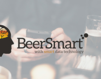 BeerSmart - logo design