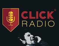 CLICK RADIO LOGO