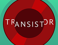 Transistor: posters
