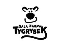Sala Zabaw Tygrysek