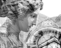 Series design for ITAR-TASS NEWS AGENCY