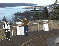 Digby Trails Conceptual Design