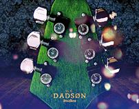 U.C. DADSON - Studios