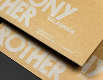 Anthony Rother — Balkonien EP