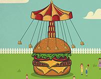 Junk Food Carnival