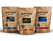Burton Packaging