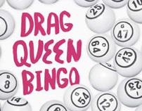 NMAS Draq Queen Bingo Poster
