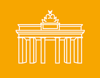 Brandenburger Tor, Redesign