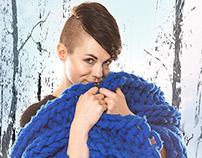 Knits for Fashion Feed LV Magazine
