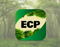 app ECP eco-nomia de papel