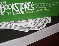 Bookstore Bookmarks