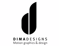 Showreel Motion Graphics